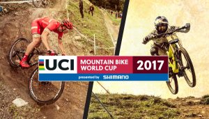 UCI MTB WORLD CHAMPIONSHIPS - XCO/XCR/DHI - Cairns @ Cairns